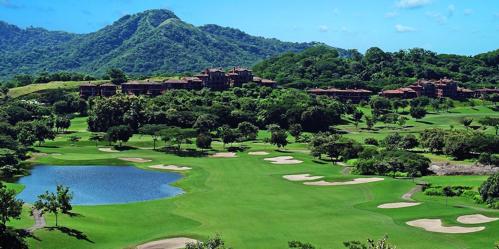 Costa Rica Golf Adventure